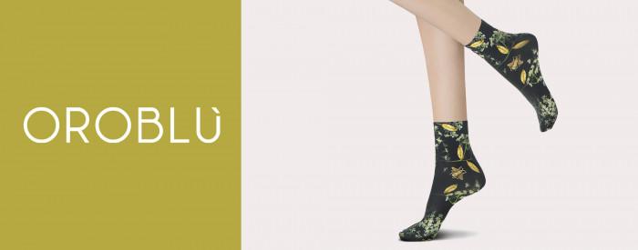 Socks von Oroblu