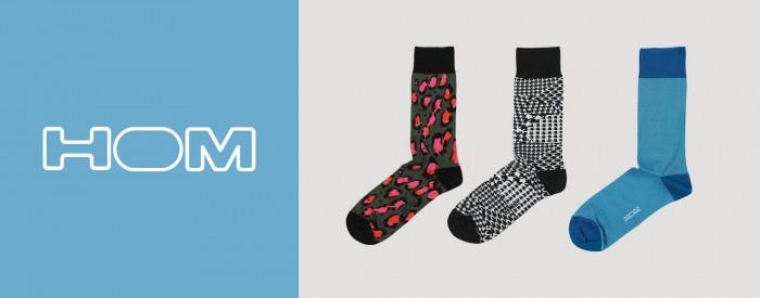 Socks von HOM