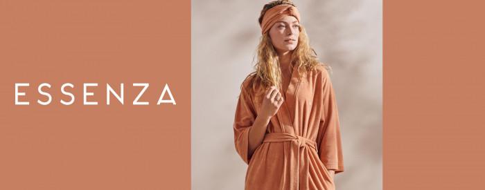 Kimono & Mäntel von ESSENZA