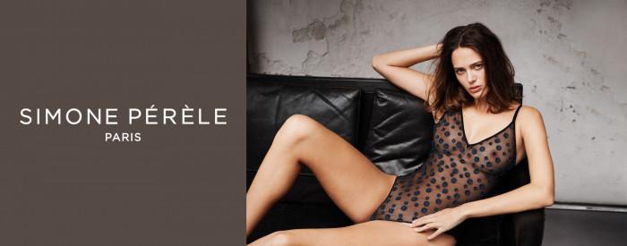 Cassie von Simone Perele