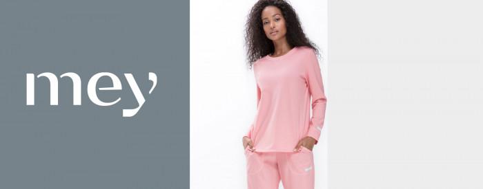 Zzzleepwear von Mey Damenwäsche