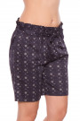 Jockey Blue Crush Bermudas aus Baumwolle