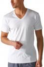 Mey HerrenwäscheSerie Dry CottonShirt, V-Ausschnitt COLOUR