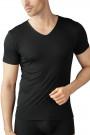 Mey HerrenwäscheSerie SuperiorShirt, V-Ausschnitt