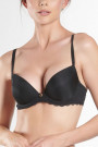 Aubade Lysessence Push-Up-BH, Schalenform