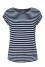 JockeyFeelgood LoungeT-Shirt stripe