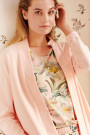 ESSENZALoungewear 2020Saona Rosalee Top Short Sleeve