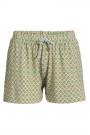 Pip StudioLoungewear 2020Bob Habibi Green Trousers Short