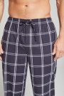 Jockey Loungewear Pants Woven Twill