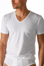 Mey HerrenwäscheSerie Dry CottonShirt, V-Ausschnitt