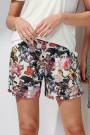 ESSENZALoungewear 2021Natalie Famke Trousers Short