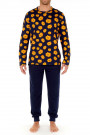 HOMSleepwear 2021-1Pyjama lang Luberon
