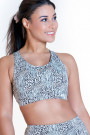 Calao Fitness Fashion Top Jolly - zoo