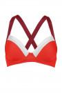 LideaContrastTriangel-Bikini-Oberteil
