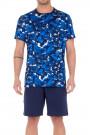 HOMLoungewear FashionPyjama kurz Madrague