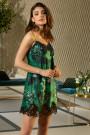 Lise CharmelDressing FloralNachthemd