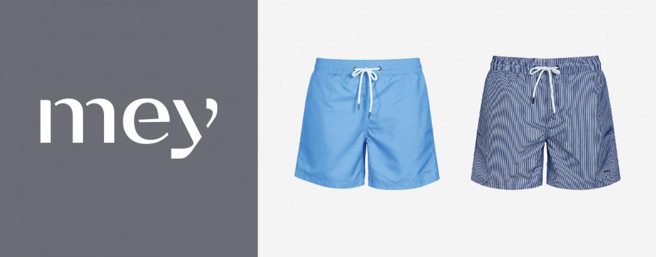 Swimwear von Mey Herrenwäsche