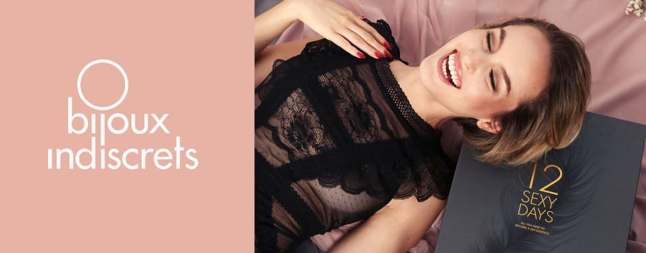 Sexy Calendar von Bijoux Indiscrets