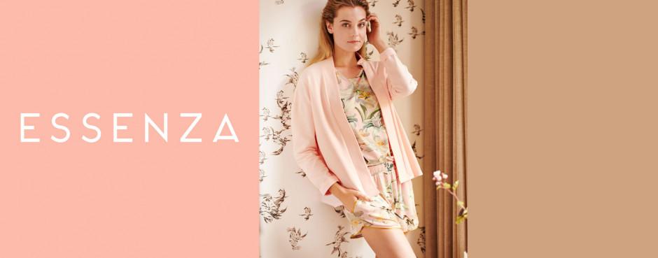Loungewear 2020 von ESSENZA