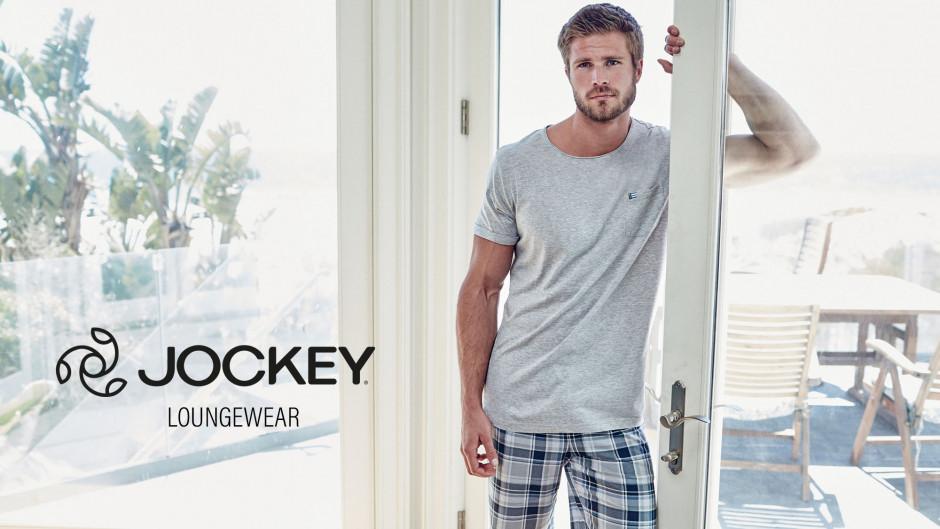 Jockey Loungewear