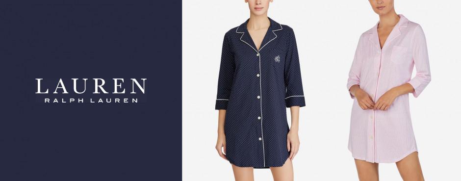 Knits Nightwear von Lauren Ralph Lauren