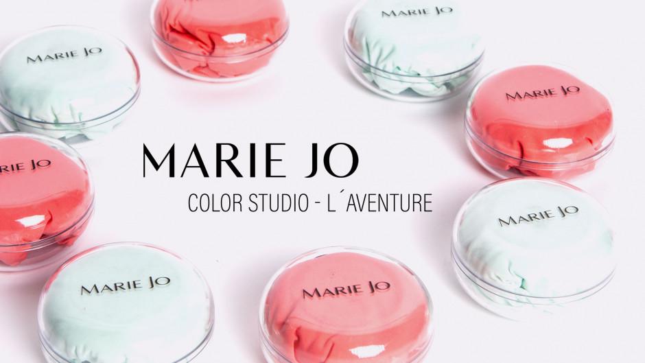 Marie Jo Color Studio - L'Aventure