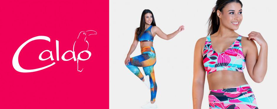 Fitness Fashion von Calao