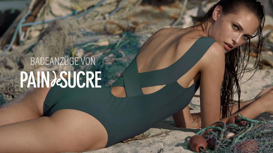 Badeanzüge von Pain de Sucre