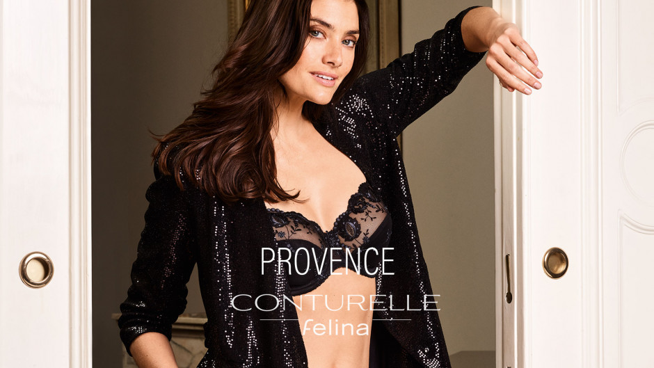 Conturelle Provence
