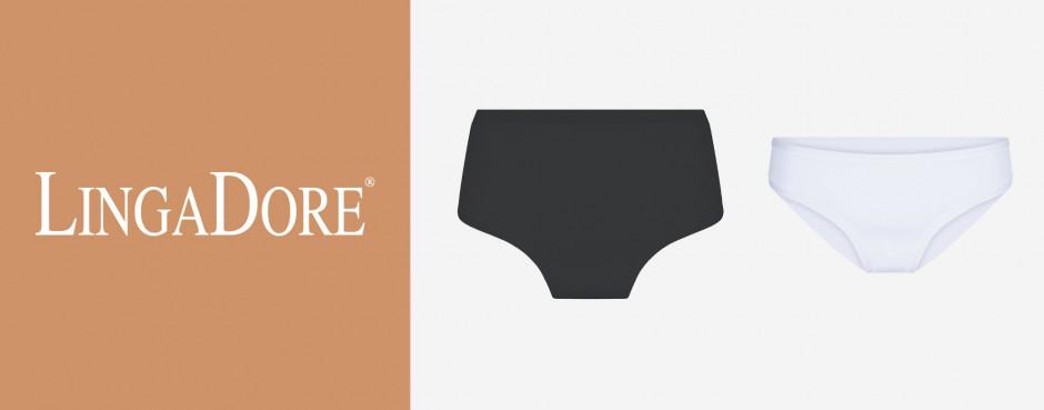 Best Basics von LingaDore
