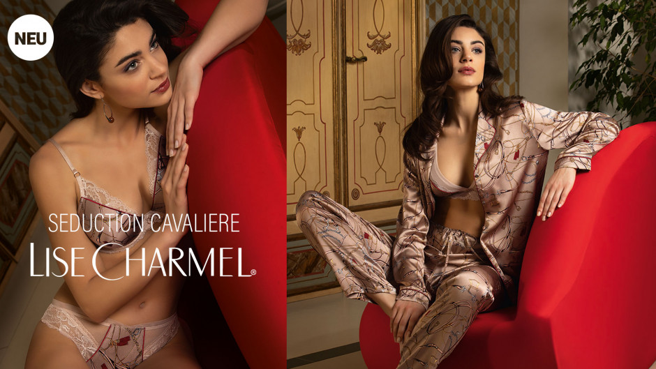 Lise Charmel - Seduction Cavaliere