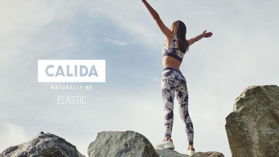 Calida Elastic