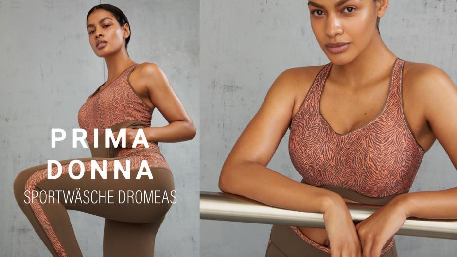 PrimaDonna - Dromeas