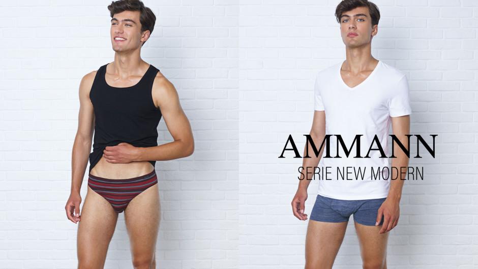 Ammann Serie New Modern