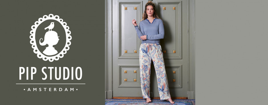 Loungewear 2021-2 von Pip Studio