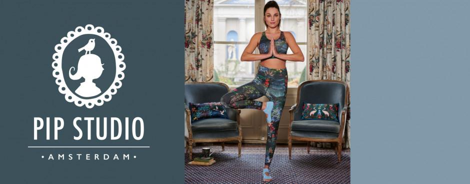 Yoga von Pip Studio
