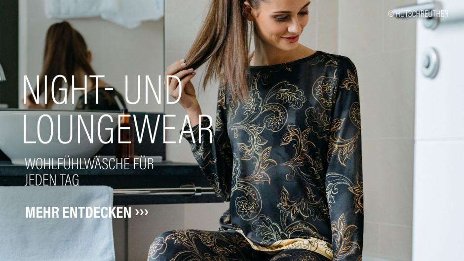 Night- und Loungewear