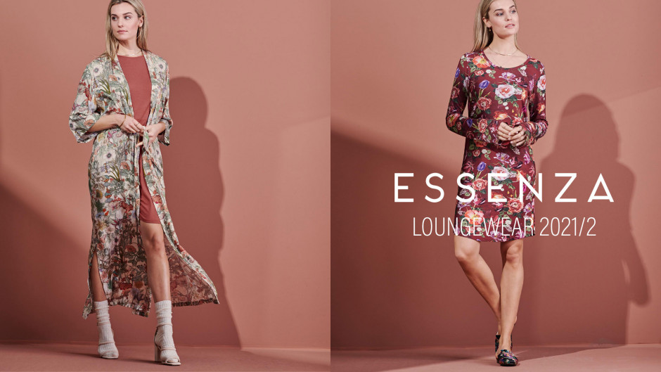 Essenza Loungewear 2021-2