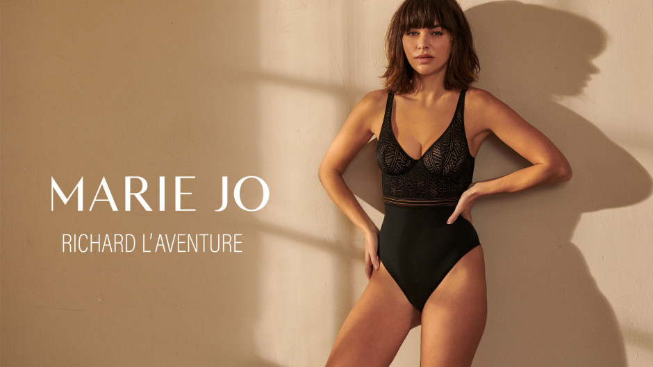 Marie Jo L'Aventure - Richard