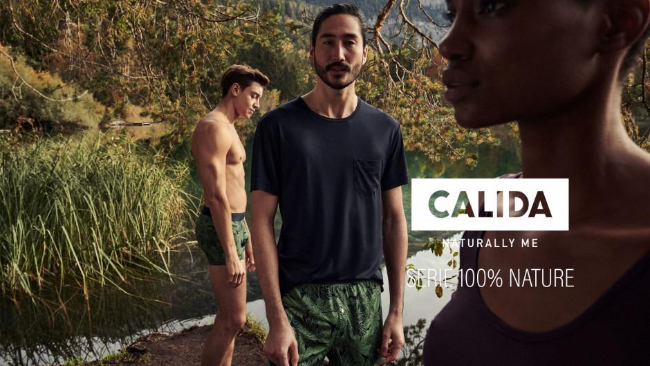 Calida 100 Nature