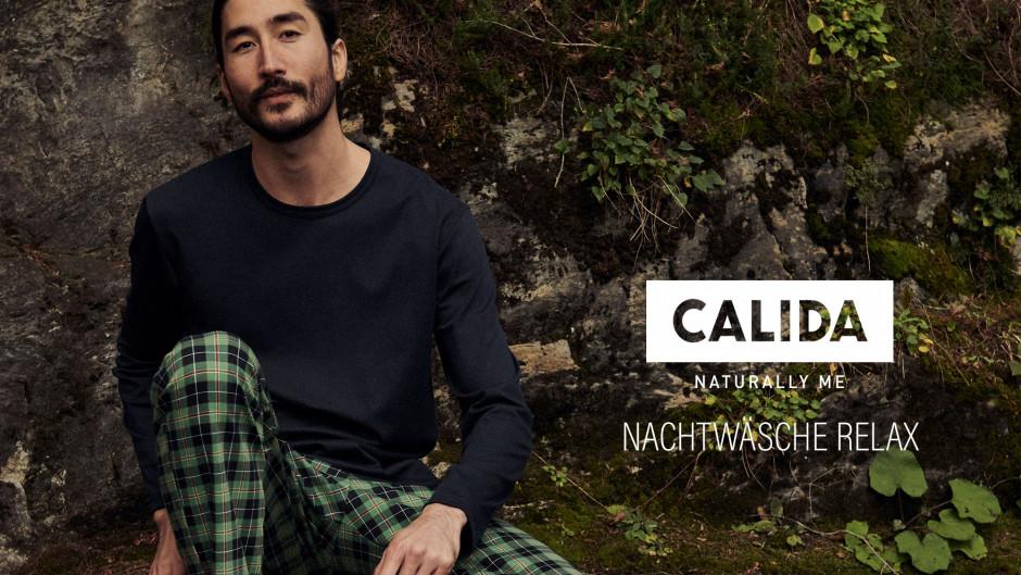 Calida Nightwear Relax