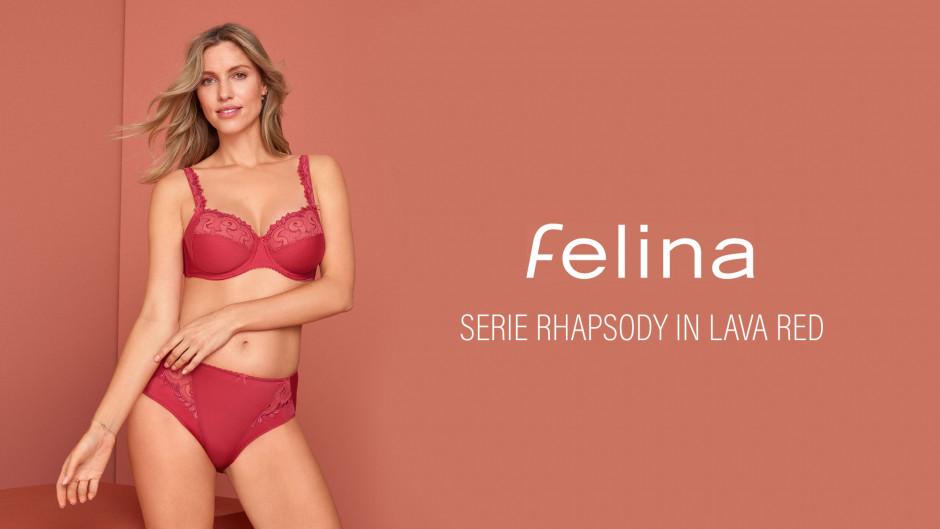 Rhapsody von Felina