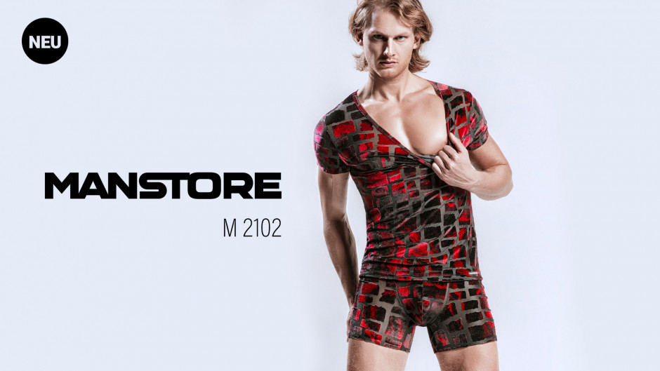 Manstore - M2102