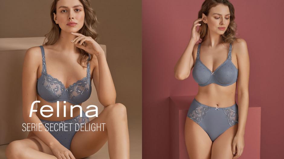 Felina - Secret Delight