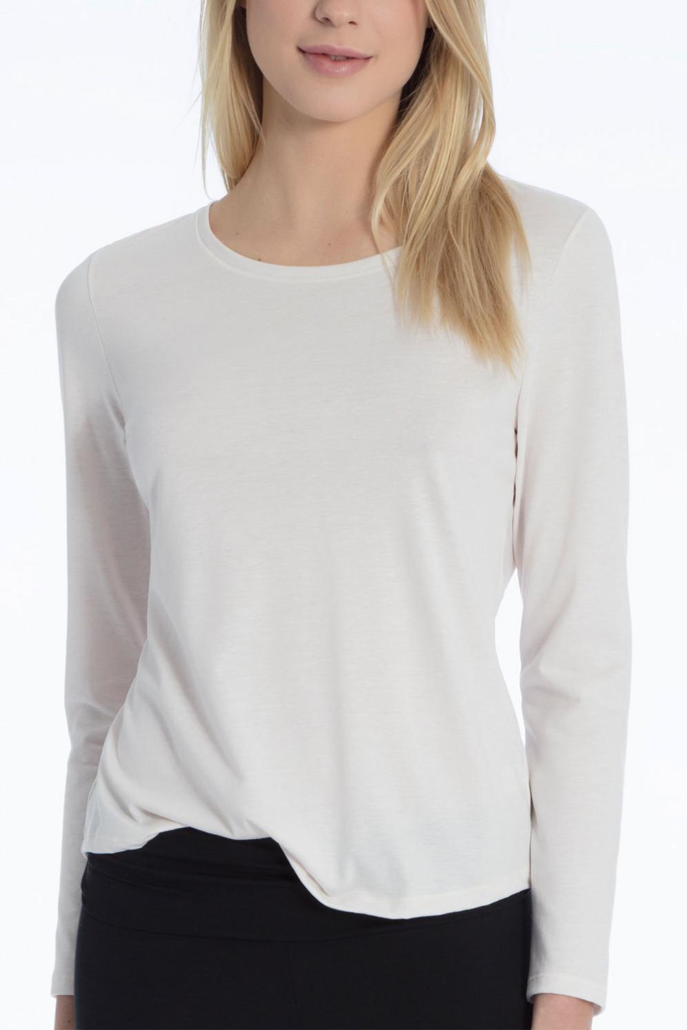 407b8c4ae2ccbe Vergrößern Abbildung zu Shirt langarm (15037) der Marke Calida aus der  Serie Favourites ...