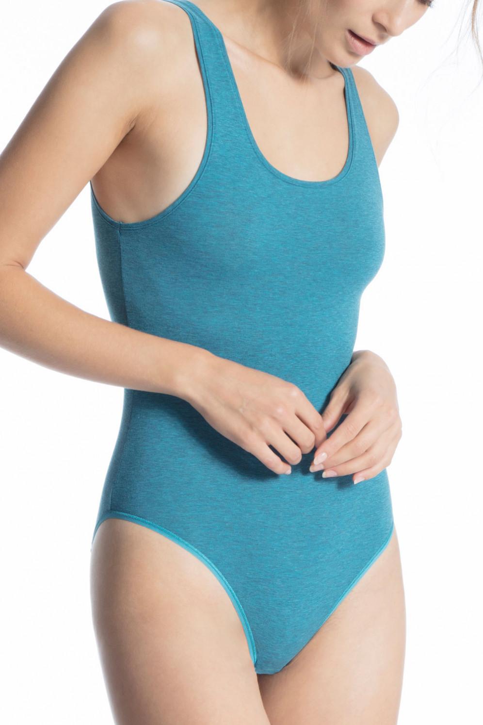 Vergrößern Abbildung zu Body ohne Arm (16027) der Marke Calida aus der  Serie Comfort ... 5d02eb6f502