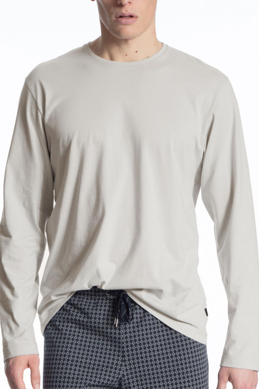 3178ed7f4766de Vergrößern Abbildung zu Shirt langarm (15081) der Marke Calida aus der  Serie Remix Basic ...